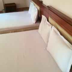 Отель My Hoa Guest House ванная фото 2