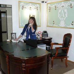 Гостиница Аристократ Кострома питание