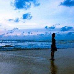 Отель Aida Шри-Ланка, Бентота - отзывы, цены и фото номеров - забронировать отель Aida онлайн пляж фото 2
