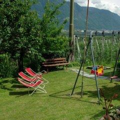 Отель Haus Sonnegg Марленго детские мероприятия