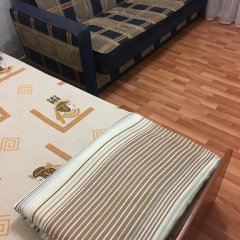 Hostel Zeleniy Dom детские мероприятия