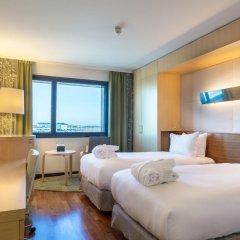 Отель Hilton Helsinki Airport 4* Полулюкс с различными типами кроватей фото 2