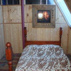 Hotel at Yuzhnyy proyezd детские мероприятия