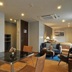 Отель Chakrabongse Villas 5* Улучшенная студия фото 4