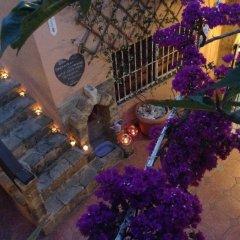 Отель Attiki Греция, Родос - отзывы, цены и фото номеров - забронировать отель Attiki онлайн питание фото 2