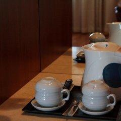 Sejong Hotel 4* Стандартный номер с двуспальной кроватью фото 3