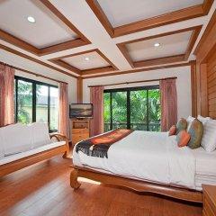 Отель BangTao Tara Villa One комната для гостей фото 4