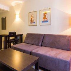 Apart-Hotel Serrano Recoletos 3* Апартаменты фото 18