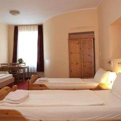 Отель Pension Siddiqi 2* Номер категории Эконом с 2 отдельными кроватями фото 2