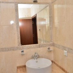 La Piazza Hotel Primorsko 3* Апартаменты с различными типами кроватей фото 5