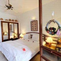 Ha An Hotel 3* Номер Делюкс с различными типами кроватей