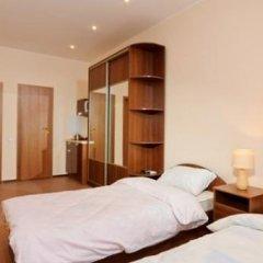 Апарт Отель Лукьяновский Апартаменты с различными типами кроватей фото 4