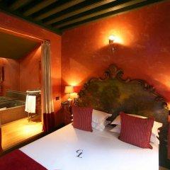 Cour Des Loges Hotel 5* Стандартный номер с различными типами кроватей фото 11