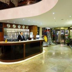 Black Bird Hotel интерьер отеля фото 2