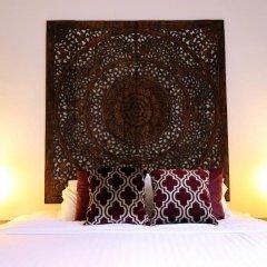 Отель PHUKET CLEANSE - Fitness & Health Retreat in Thailand Стандартный номер с двуспальной кроватью фото 2