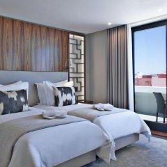TURIM Saldanha Hotel комната для гостей фото 4
