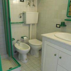 Отель Alicudi Ласкари ванная