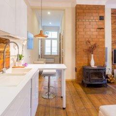 Апартаменты City Center Apartments - Niine 10 комната для гостей фото 2