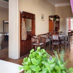 Hostel Fleda Кровать в общем номере фото 13