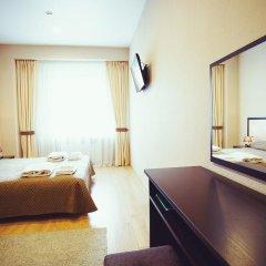 Мини-отель Отдых-10 Улучшенный номер с различными типами кроватей фото 9