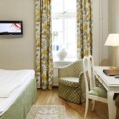 Hotel Royal 3* Стандартный номер с различными типами кроватей фото 4