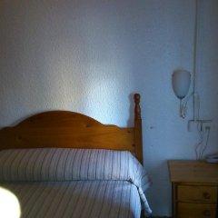Отель Hostal Campoy Испания, Аликанте - отзывы, цены и фото номеров - забронировать отель Hostal Campoy онлайн комната для гостей фото 4