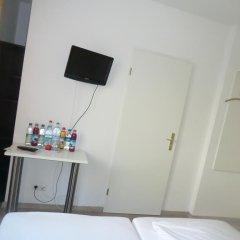 Hotel Pension Haydn 2* Стандартный номер фото 14