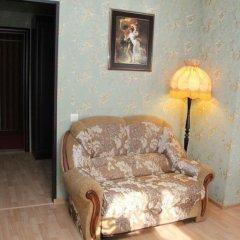 Гостиница Абрикос комната для гостей фото 3