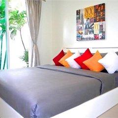 Отель CUBE 3 bedrooms Villa комната для гостей фото 5