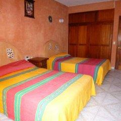 Hotel J.B. 2* Стандартный номер с 2 отдельными кроватями фото 2