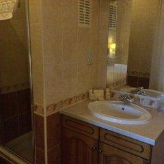Отель Hampton Hotel Великобритания, Эдинбург - отзывы, цены и фото номеров - забронировать отель Hampton Hotel онлайн ванная фото 2
