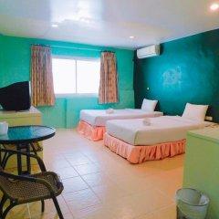 Отель Befine Guesthouse 2* Стандартный номер 2 отдельные кровати фото 2