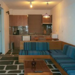 Apollonia Hotel Apartments Вари-Вула-Вулиагмени питание
