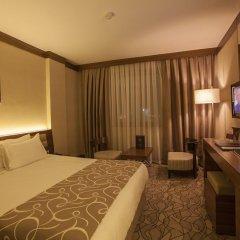 Grand Hotel Gaziantep 5* Стандартный номер с различными типами кроватей фото 7