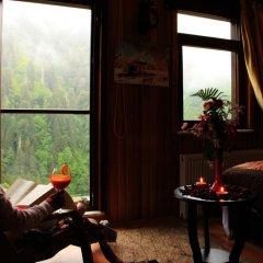 Villa de Pelit Hotel 3* Люкс с различными типами кроватей фото 38