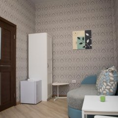 Leon Hotel 3* Стандартный номер разные типы кроватей фото 3