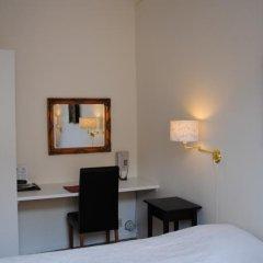 Отель August Strindberg Hotell удобства в номере фото 2