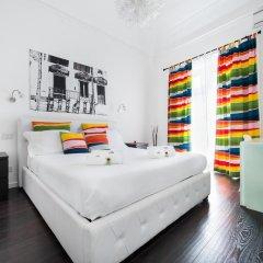 Отель B&B White Стандартный номер с разными типами кроватей фото 3