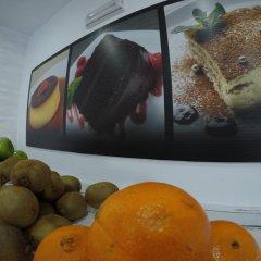 Отель NATURSUN Торремолинос питание фото 3