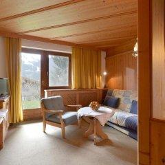 Отель Landhaus Elfi 2* Апартаменты с различными типами кроватей фото 4