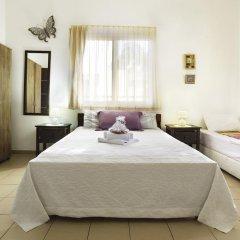 Loui Hotel Израиль, Хайфа - отзывы, цены и фото номеров - забронировать отель Loui Hotel онлайн комната для гостей фото 2