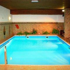 Отель Burghotel Nürnberg Германия, Нюрнберг - отзывы, цены и фото номеров - забронировать отель Burghotel Nürnberg онлайн бассейн фото 3