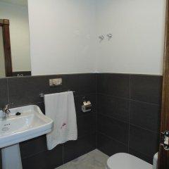 Отель Posada de Momo ванная