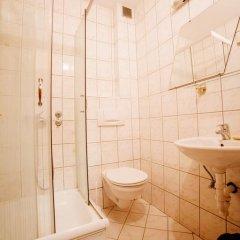 Hotel Škanata ванная