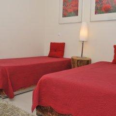 Отель Naturena Agro-Turismo 3* Стандартный номер 2 отдельные кровати фото 2