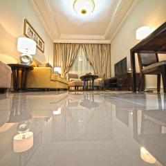 Adamo Hotel Apartments спа