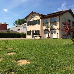 Отель Villa Myosotis Италия, Мирано - отзывы, цены и фото номеров - забронировать отель Villa Myosotis онлайн