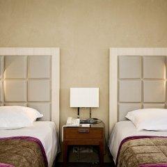 Отель Hilton Evian-les-Bains 4* Стандартный номер с различными типами кроватей