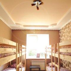 Hostel Dostoyevsky Кровать в женском общем номере с двухъярусной кроватью фото 5