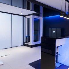 Апартаменты Diamonds Apartment сауна